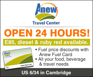 Anew Travel Center