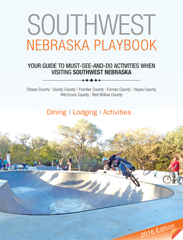 Click to see the latest edition of SW Nebraska Playbook