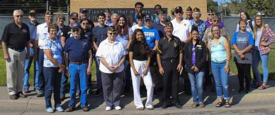 MCC hosts veterans for MIA-POW Day event
